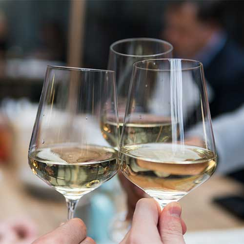 White Wines - By the Bottle