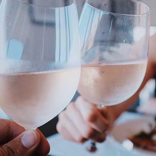 Rosé Wine - By the Bottle